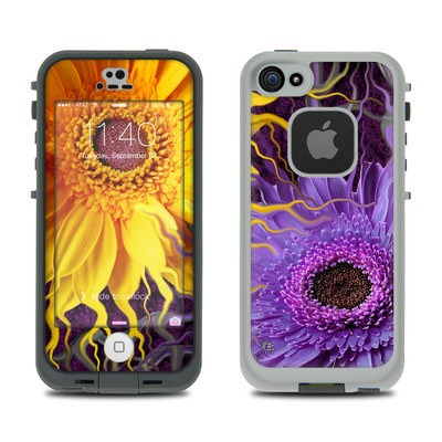 Lifeproof iPhone 5S Fre Case Skin - Daisy Yin Daisy Yang
