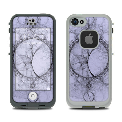LifeProof iPhone 5S Fre Case Skin - Effervescence