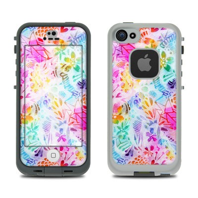 Lifeproof iPhone 5S Fre Case Skin - Fairy Dust