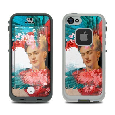 Lifeproof iPhone 5S Fre Case Skin - Frida