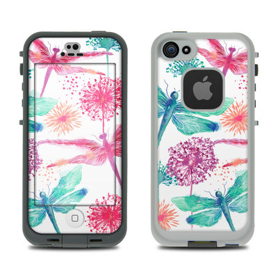 LifeProof iPhone 5S Fre Case Skin - Gossamer