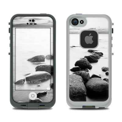 LifeProof iPhone 5S Fre Case Skin - Gotland
