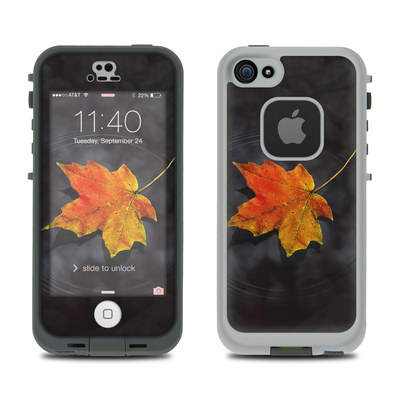 LifeProof iPhone 5S Fre Case Skin - Haiku