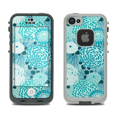 Lifeproof iPhone 5S Fre Case Skin - Happy