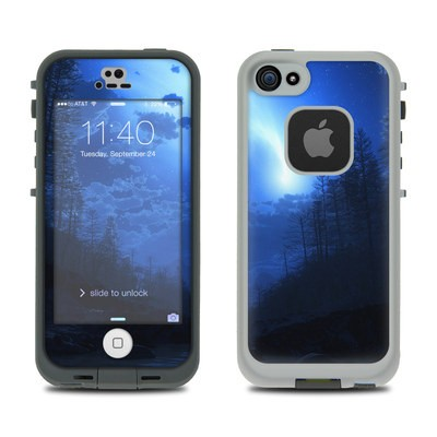 Lifeproof iPhone 5S Fre Case Skin - Harbinger