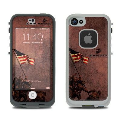 LifeProof iPhone 5S Fre Case Skin - Honor