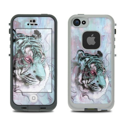 LifeProof iPhone 5S Fre Case Skin - Illusive by Nature