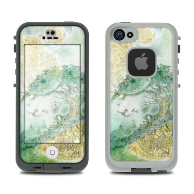 Lifeproof iPhone 5S Fre Case Skin - Inner Workings