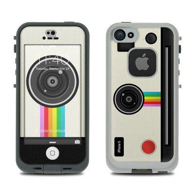 LifeProof iPhone 5S Fre Case Skin - Insta