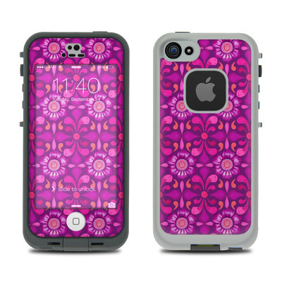 LifeProof iPhone 5S Fre Case Skin - Layla