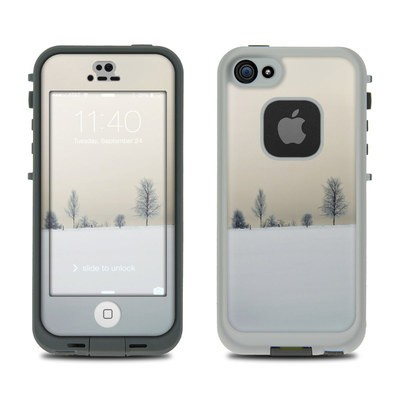 Lifeproof iPhone 5S Fre Case Skin - Melancholy