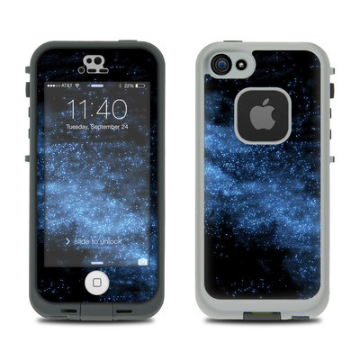 LifeProof iPhone 5S Fre Case Skin - Milky Way