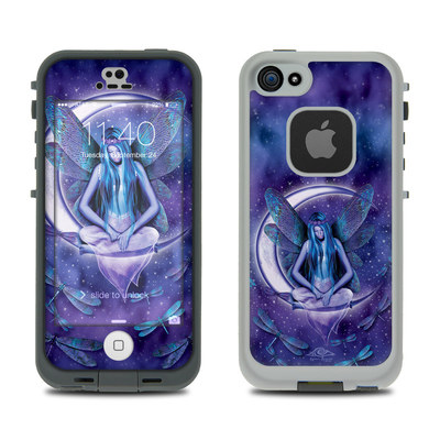 LifeProof iPhone 5S Fre Case Skin - Moon Fairy