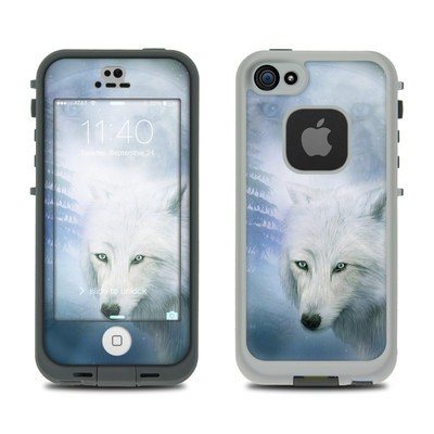 Lifeproof iPhone 5S Fre Case Skin - Moon Spirit