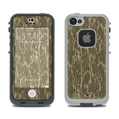 LifeProof iPhone 5S Fre Case Skin - New Bottomland
