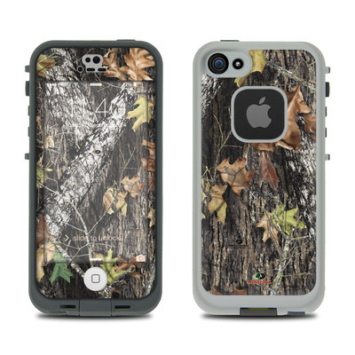 LifeProof iPhone 5S Fre Case Skin - Break-Up