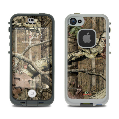 LifeProof iPhone 5S Fre Case Skin - Break-Up Infinity