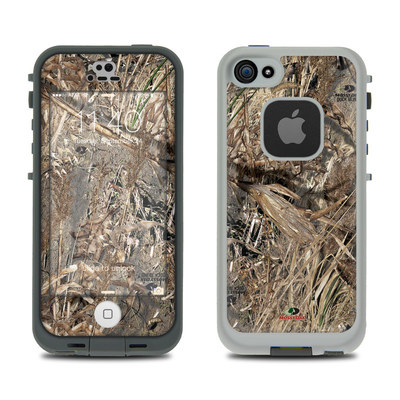 LifeProof iPhone 5S Fre Case Skin - Duck Blind