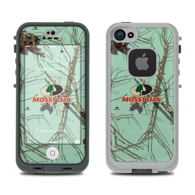 LifeProof iPhone 5S Fre Case Skin - Break-Up Lifestyles Equinox