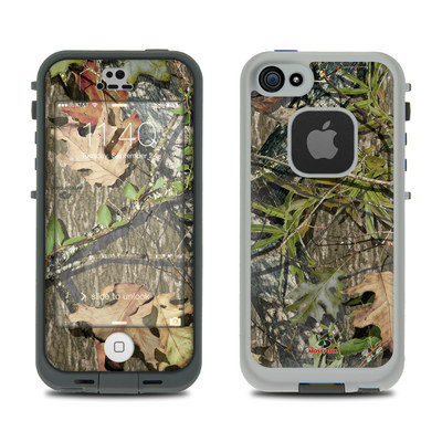 LifeProof iPhone 5S Fre Case Skin - Obsession
