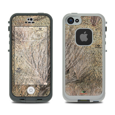 LifeProof iPhone 5S Fre Case Skin - Brush