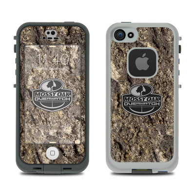 LifeProof iPhone 5S Fre Case Skin - Mossy Oak Overwatch