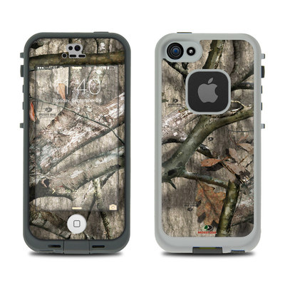 LifeProof iPhone 5S Fre Case Skin - Treestand