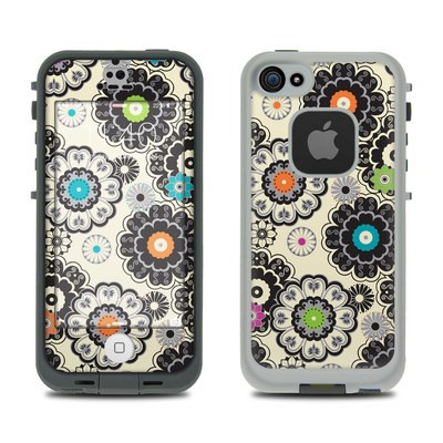 LifeProof iPhone 5S Fre Case Skin - Nadira