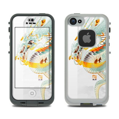Lifeproof iPhone 5S Fre Case Skin - Nebuta