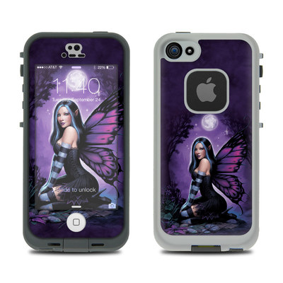 LifeProof iPhone 5S Fre Case Skin - Night Fairy