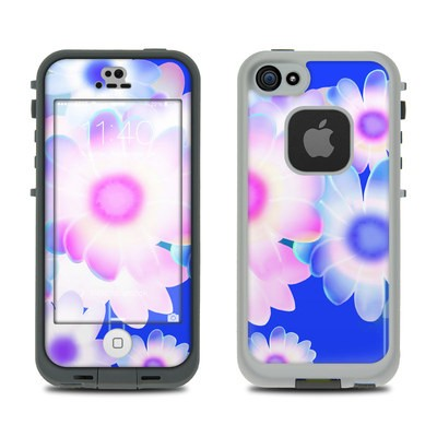Lifeproof iPhone 5S Fre Case Skin - Oopsy Daisy