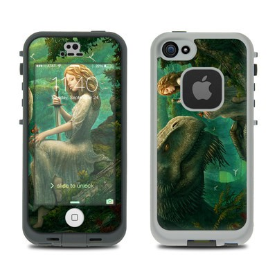LifeProof iPhone 5S Fre Case Skin - Playmates