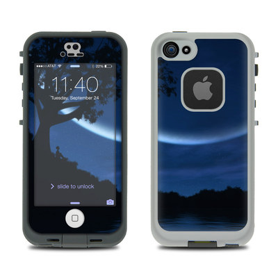 LifeProof iPhone 5S Fre Case Skin - Reverie