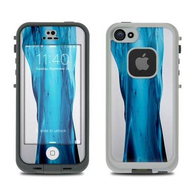 LifeProof iPhone 5S Fre Case Skin - River