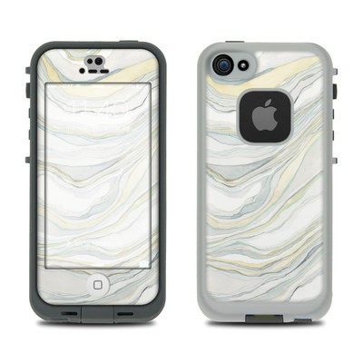 Lifeproof iPhone 5S Fre Case Skin - Sandstone