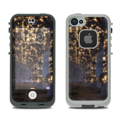 LifeProof iPhone 5S Fre Case Skin - Shaded Path