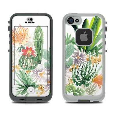Lifeproof iPhone 5S Fre Case Skin - Sonoran Desert