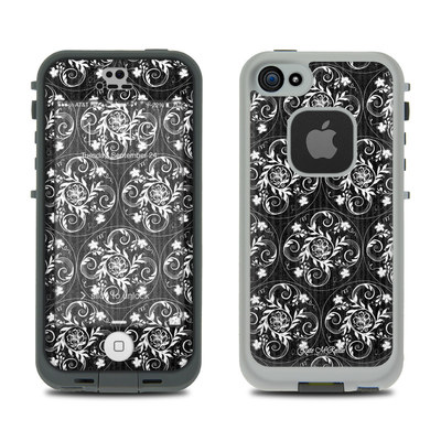 LifeProof iPhone 5S Fre Case Skin - Sophisticate