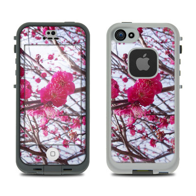 LifeProof iPhone 5S Fre Case Skin - Spring In Japan