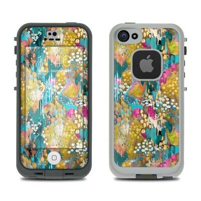 Lifeproof iPhone 5S Fre Case Skin - Sweet Talia