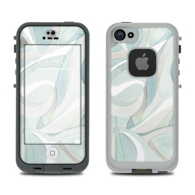 Lifeproof iPhone 5S Fre Case Skin - Swirl