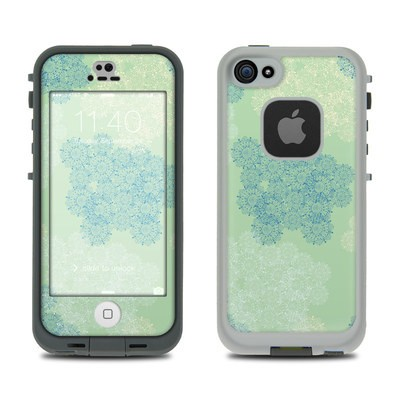 Lifeproof iPhone 5S Fre Case Skin - Sweet Siesta