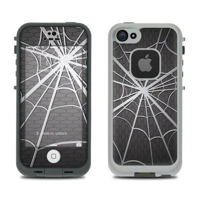Lifeproof iPhone 5S Fre Case Skin - Webbing