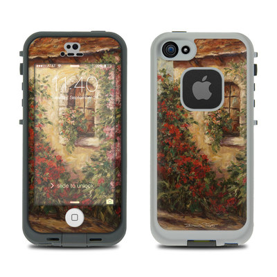 LifeProof iPhone 5S Fre Case Skin - The Window