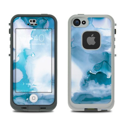 Lifeproof iPhone 5S Fre Case Skin - Zephyr