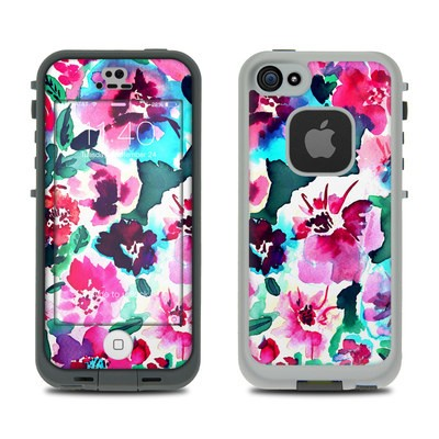 Lifeproof iPhone 5S Fre Case Skin - Zoe