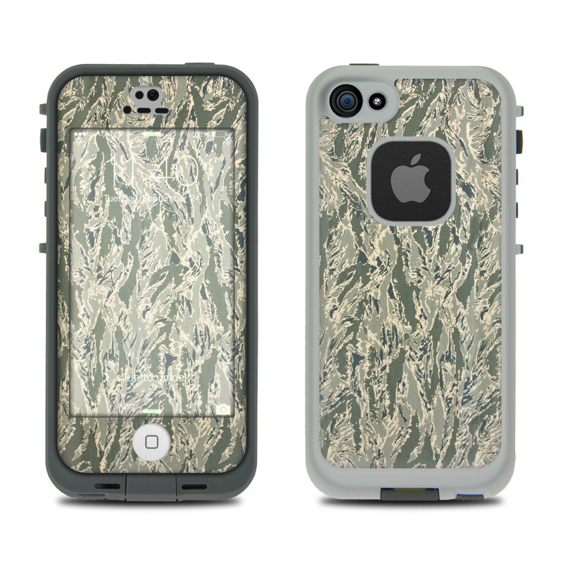 online store 06ea4 70818 Camo lifeproof case 5s - Body 6 pack
