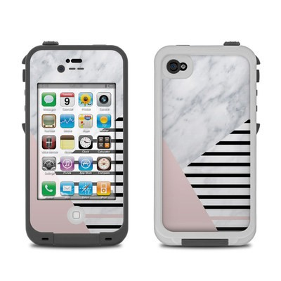 Lifeproof iPhone 4 Case Skin - Alluring