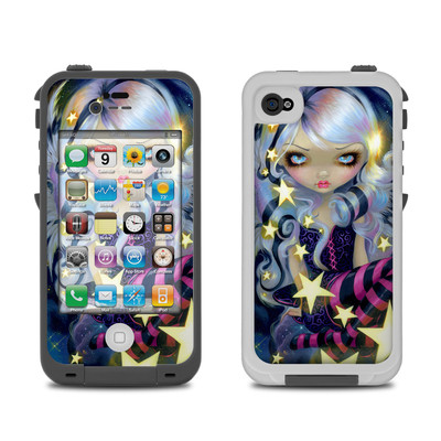 Lifeproof iPhone 4 Case Skin - Angel Starlight