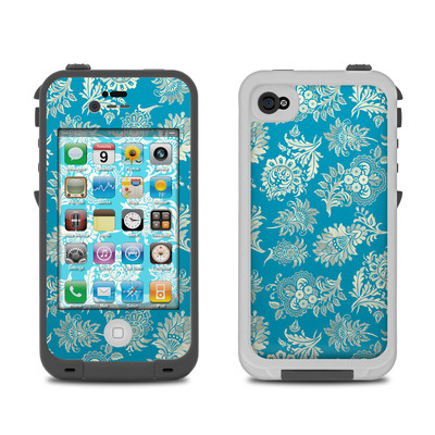 Lifeproof iPhone 4 Case Skin - Annabelle